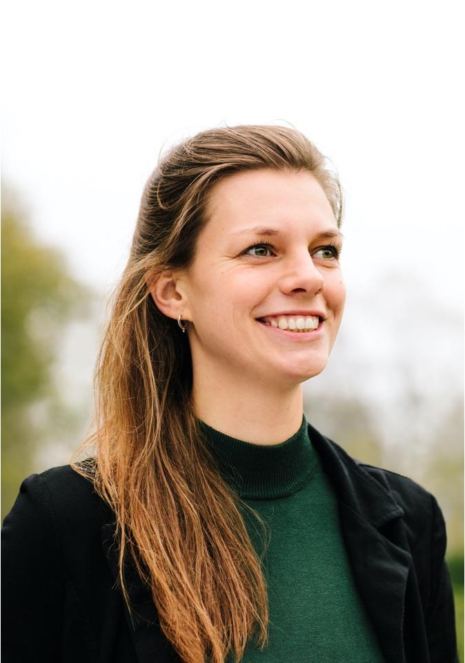 Julia Slegers | Operations