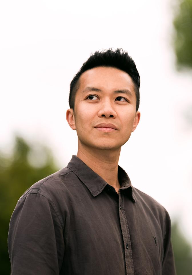 Chih-Syuan Liu | Product Development