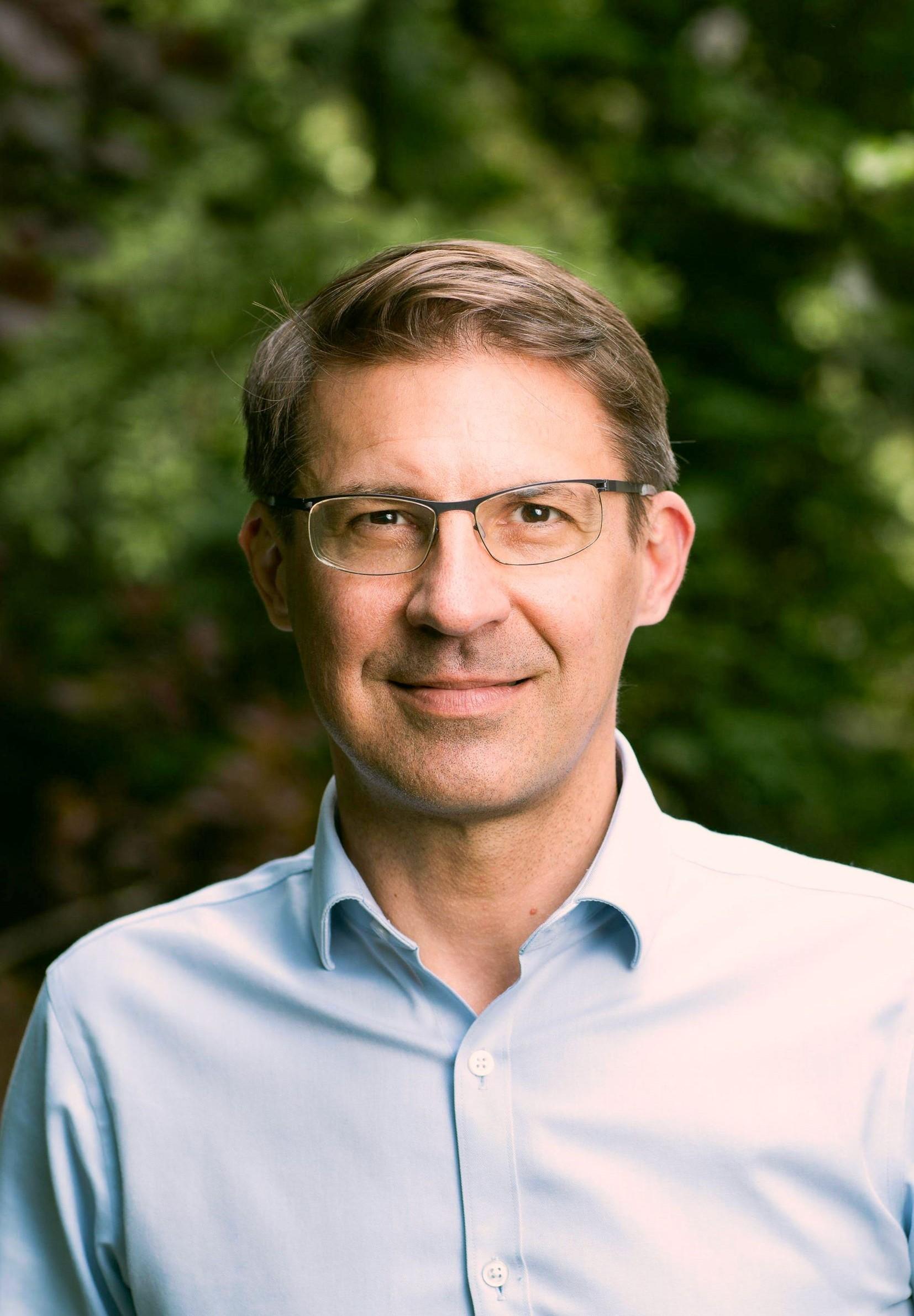 Mark Kotter | Co-founder & Scientific Advisor